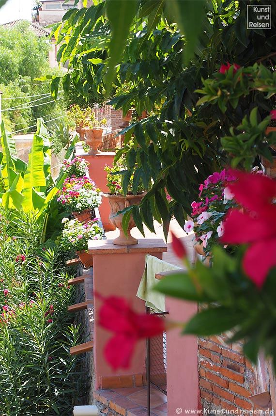 Giardini De Villa De Testa