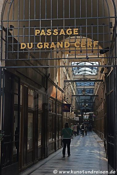 Rue Reaumur Rue Montmatre Restaurant