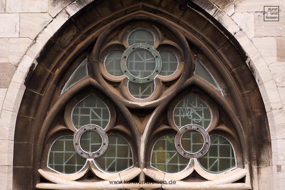 Merkmale Der Gotik