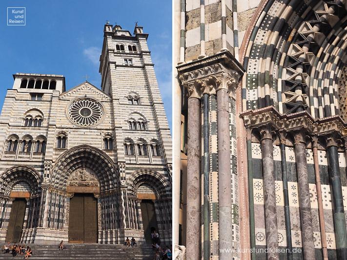 Merkmale Und Bauwerke Der Epoche