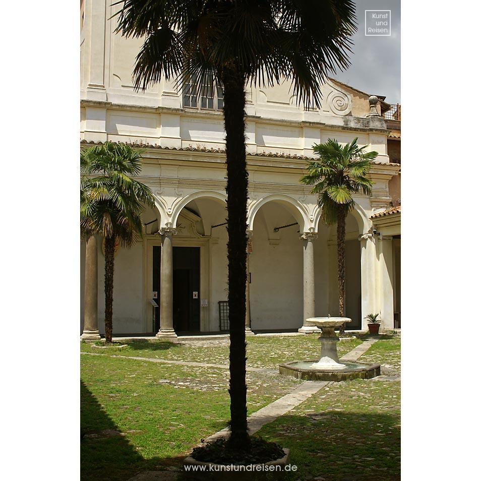 Historischer hintergrund romanik