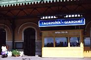 Giardini naxos ein tag am meer in giardini naxos sizilien - Hotel la riva giardini naxos ...