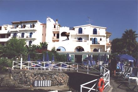 Giardini naxos hotel nike in giardini naxos auf sizilien