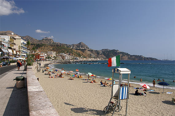 Taormina meer reisetipps