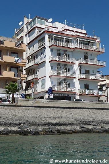 Giardini naxos hotels in giardini naxos sizilien hotel - Hotel ai giardini naxos ...