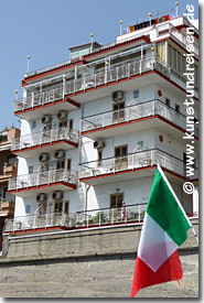 Giardini naxos hotel la riva in giardini naxos auf sizilien - Hotel la riva giardini naxos ...